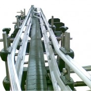 Table Top / Chains conveyor packaging
