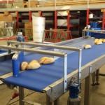 Conveyor belts packaging 22