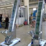 Conveyor belts packaging 5