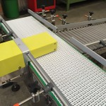 Plastic link conveyors packaging 2