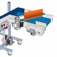 "Conveyor belts  <br /> ""<strong>standard line</strong>"""
