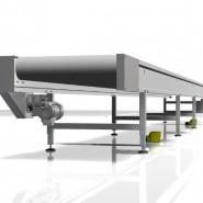 "Conveyor belts <br /> ""<strong>custom line R</strong>"""