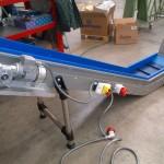 Conveyor belts packaging 16