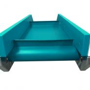 Conveyor belts packaging