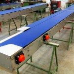 Plastic link conveyors packaging 19
