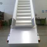 Conveyor belts packaging 10
