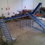 Conveyor belts packaging 18