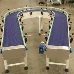 Plastic link conveyors robotic 17