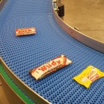 Plastic link conveyors robotic 13