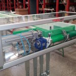 Conveyor belts robotic 17