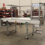 Conveyor belts robotic 24