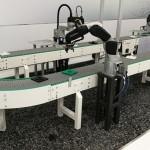 Plastic link conveyors robotic 19