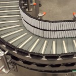 table top conveyors robotic