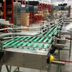 Table Top conveyors robotic 9