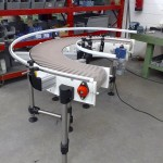Table Top conveyors robotic 4