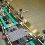 Table Top conveyors robotic 8