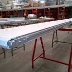 Plastic link conveyors robotic 15