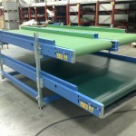 Conveyor belts robotic 5