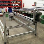 Conveyor belts robotic 21