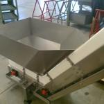 Plastic link conveyors packaging 7