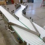 Plastic link conveyors packaging 20