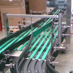 Table Top conveyors robotic 12